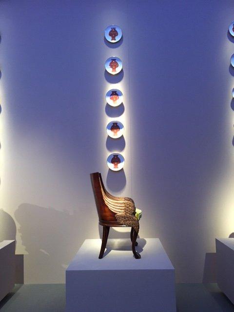 Salone del mobile classico tradizione nel futuro foto for Futuro del classico