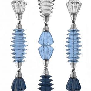 Collier di Italamp, design Marc Sadler