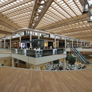 Il Centro Arese di Milano