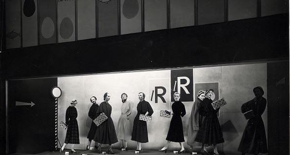 La Rinascente celebra 100 anni del suo nome con una mostra a Palazzo Reale