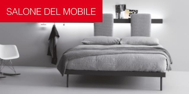 Nuovo stile per Caccaro al Salone del Mobile 2017. Guarda le foto della diretta