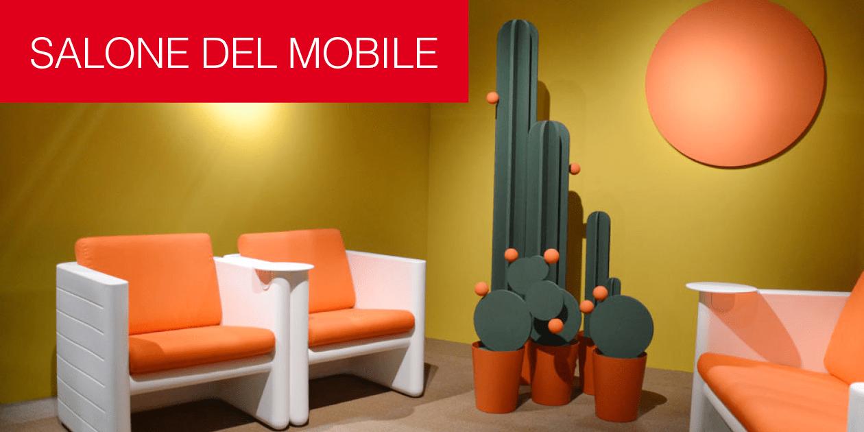 Salone del mobile esterno cose di casa - Salone del mobile torino ...