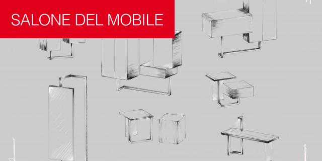 Febal Lab: il progetto vincitore al Salone del Mobile. Foto della diretta
