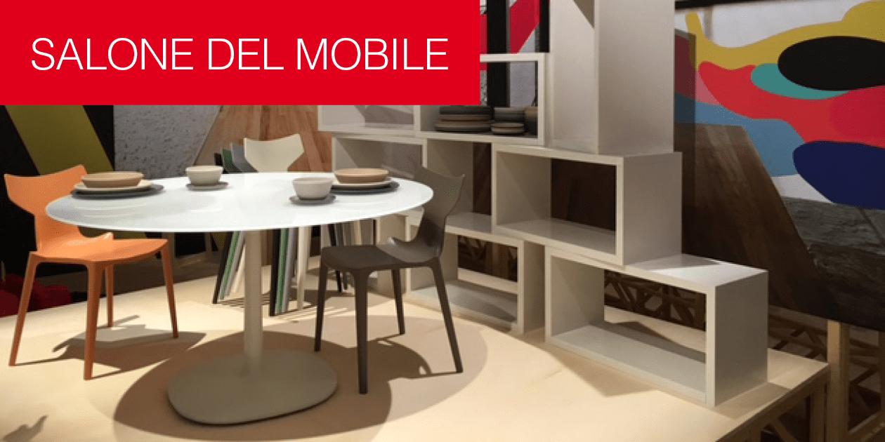 Salone del mobile kartell ok cose di casa for Kartell salone del mobile 2016