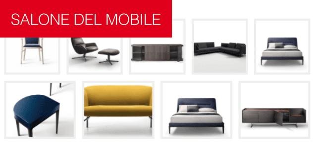 Le novità Lema al Salone Internazionale del Mobile 2017
