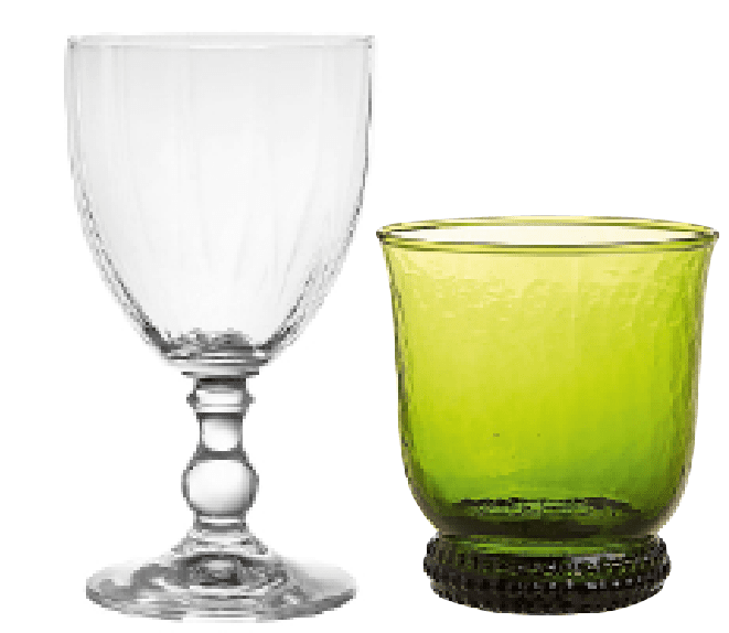 Bicchieri coin casa cose di casa - Coincasa bicchieri ...