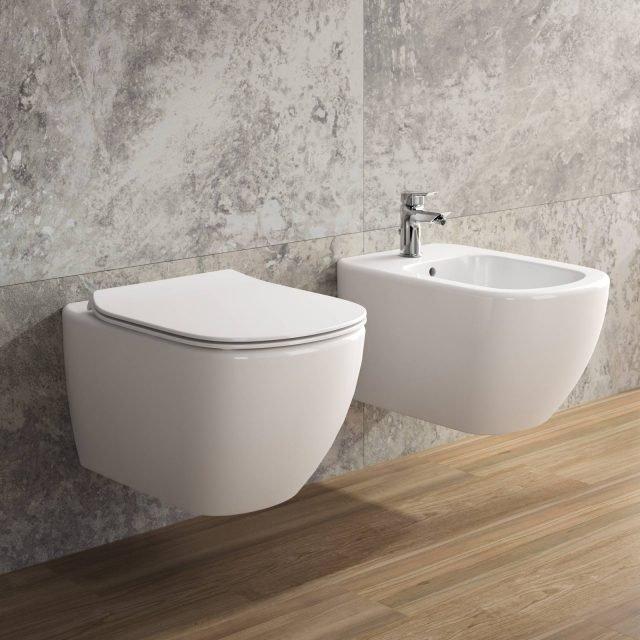 Sanitari 5 collezioni da scegliere in base al design - Prezzi sanitari bagno ideal standard ...