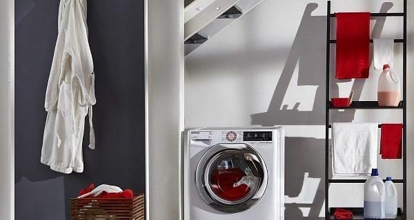 Hoover: promozione per lavatrici e lavasciuga di ultima generazione