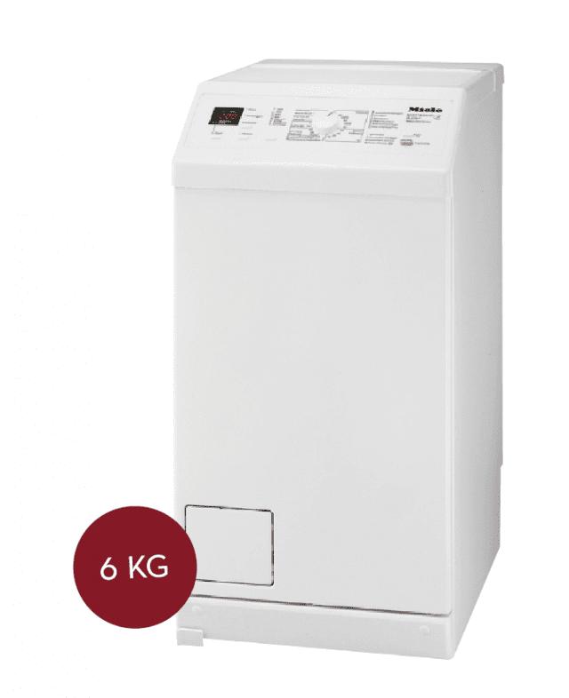 La funzione Silence consente di ridurre le emissioni sonore della lavatrice anche in fase di centrifuga.Ha cestello a nido d'ape per un lavaggio più delicato la lavatrice W679 Fdi Miele dotata anche di programma Express da soli 20'. Il cestello si apre facilmente con una sola mano.