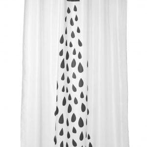 Tende doccia per un bagno easy e molto carino cose di casa for Tende bagno ikea