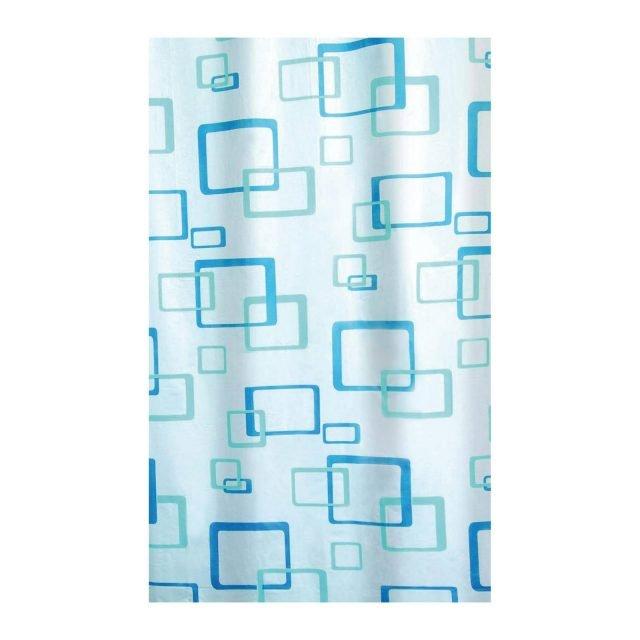 Tende doccia per un bagno easy e molto carino cose di casa - Tende bagno leroy merlin ...