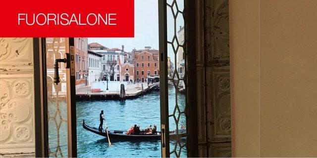 Con Anotherview, dalla mia finestra di Milano vedo Venezia (o tutto quello che mi piace)