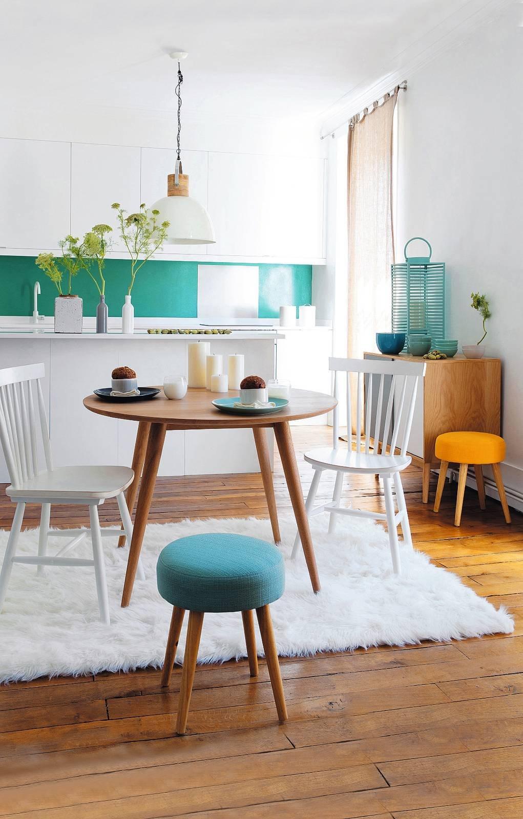 tavolo per la cucina: scegli fra oltre 30 modelli - cose di casa - Maison Du Monde Tavoli Allungabili