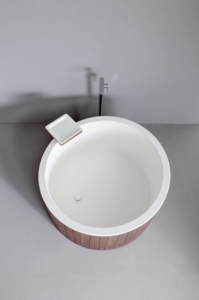 10 graff dressage vasche freestanding
