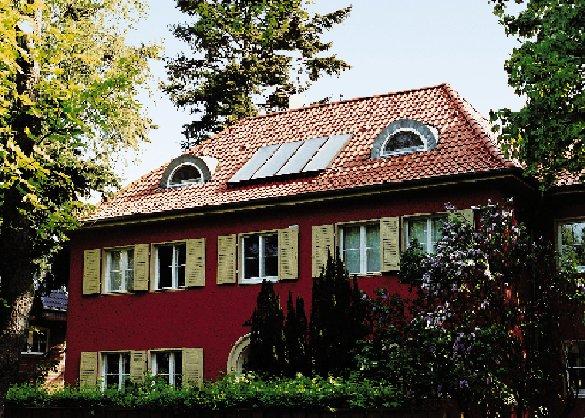 impianto solare termico viessmann un investimento che si ripaga in tempi brevi cose di casa. Black Bedroom Furniture Sets. Home Design Ideas