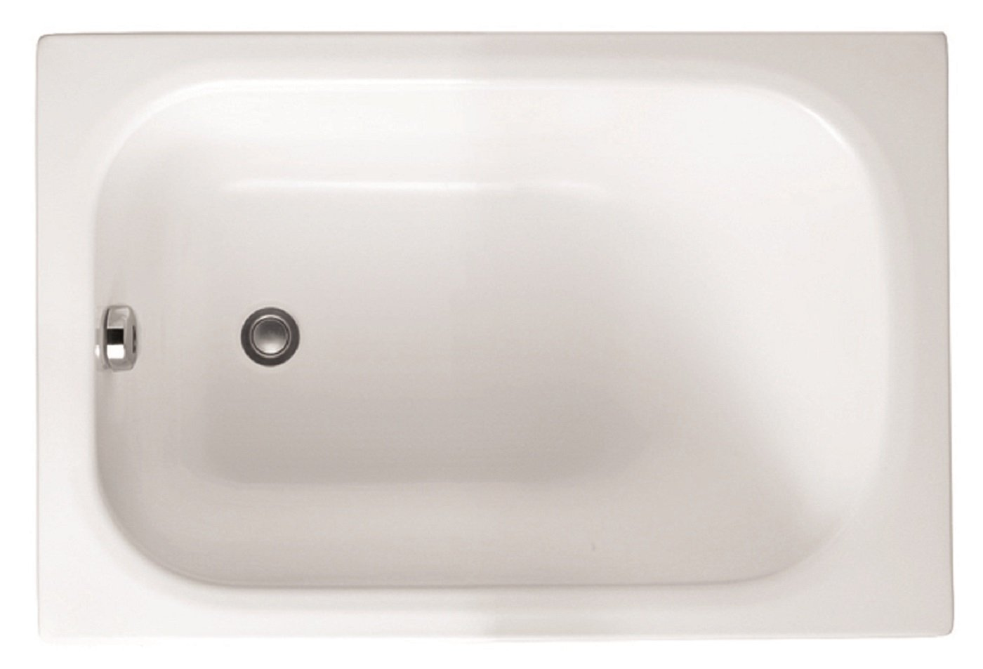 Vasca Da Bagno Leroy Merlin : In svariate forme e misure le vasche da incasso si adattano alle