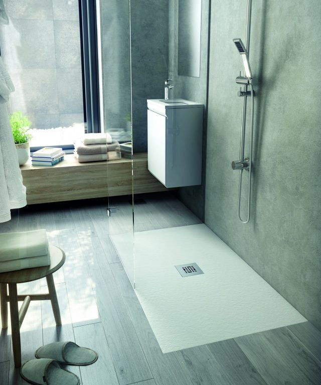 9 fiora essential piatti doccia