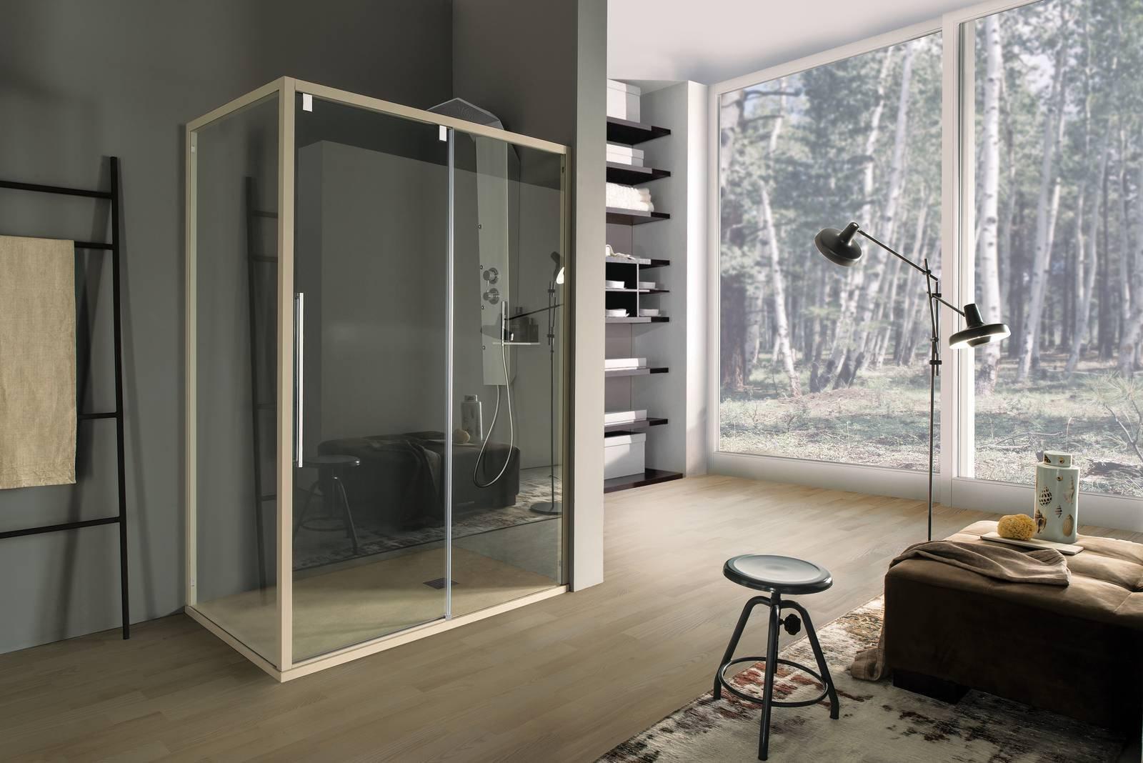 Le nuove proposte di Samo: la sala da bagno si veste di un concept ...