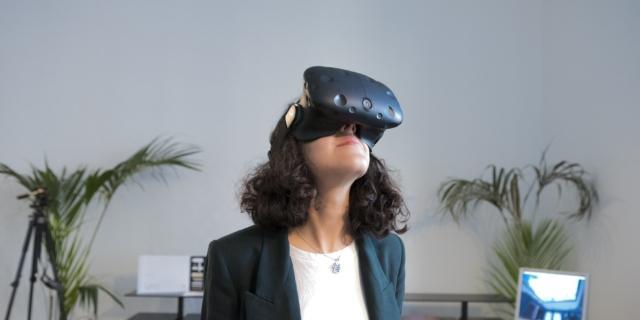 Hit ArcHITects, camminando nella casa che verrà grazie alla realtà virtuale