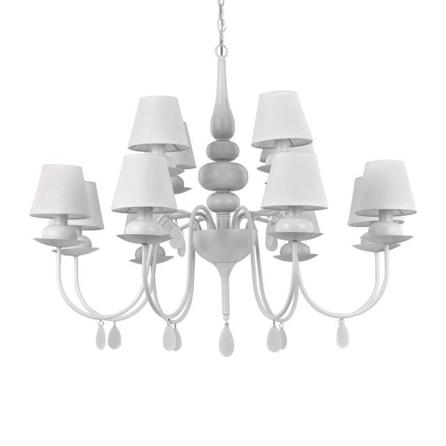 BLANCHE_SP12_BIANCO ideal lux