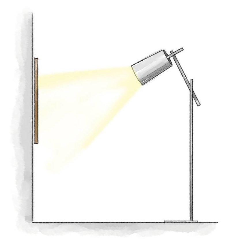 illuminazione interni lampade da parete applique per quadri .... lampada da parete stile marina ...