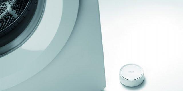 Mai più allagamenti in casa: arrivano i sensori d'acqua Grohe