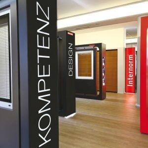 Internorm nuovo flagship store a rimini cose di casa for Finestre velux rimini