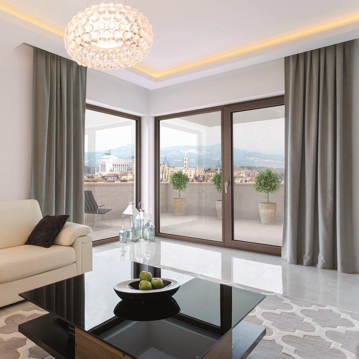 Finestre internorm speciale promozione di primavera cose di casa - Prezzi finestre internorm ...