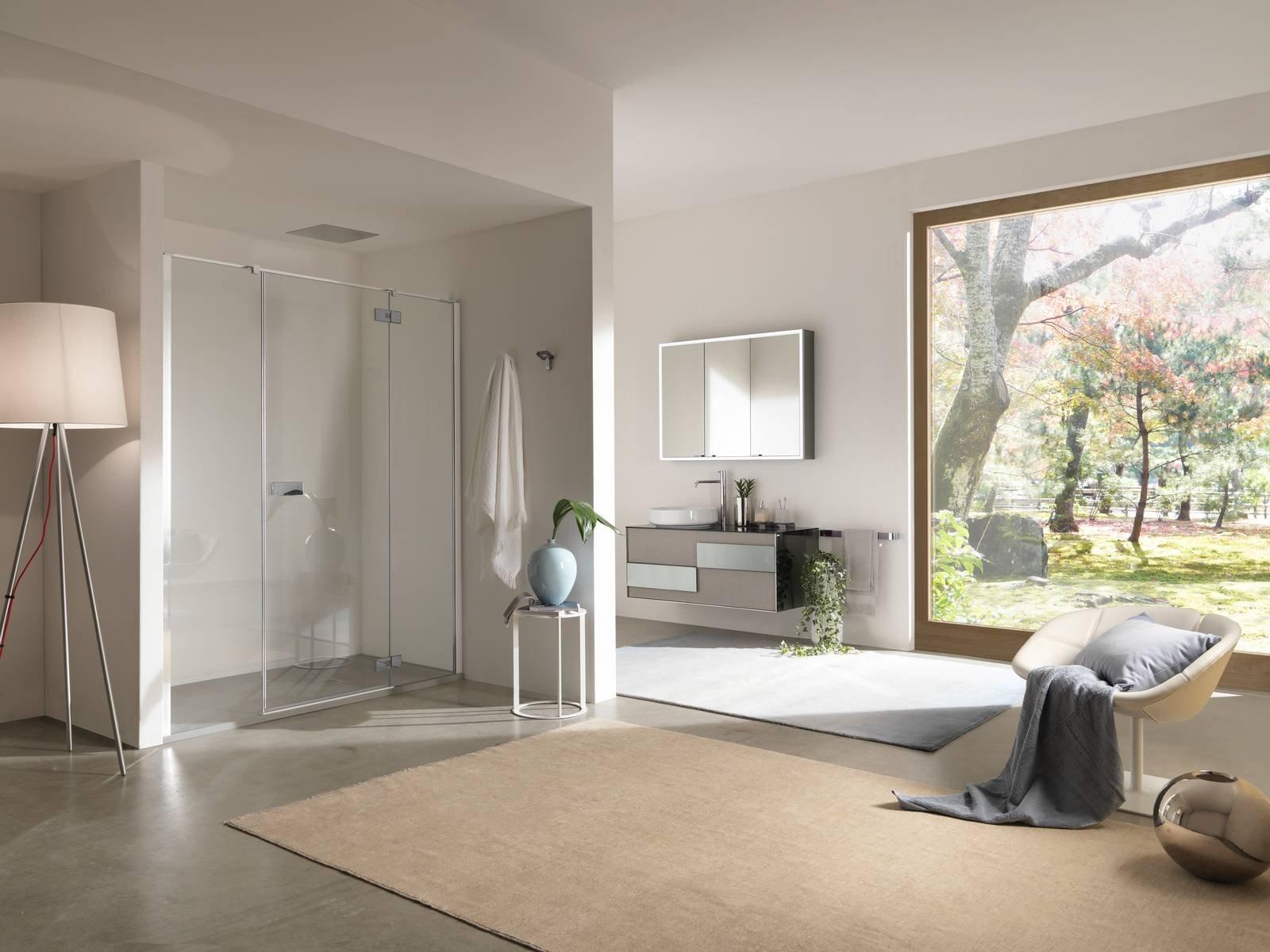 Living style per il tuo bagno: scopri Azure di Inda - Cose di Casa