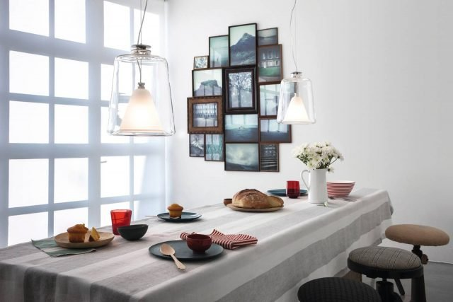 Lanterna design Laudani&Romanelli