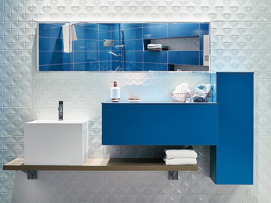 Mobili Bagno Leroy Merlin Torino.Mobile Bagno Piu Di 500 Idee Per Rinnovare L Ambiente Cose Di Casa