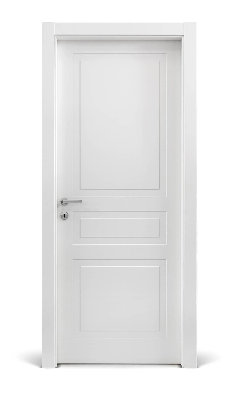 Porte Interne Shabby Chic abbinare porte e maniglie: come scegliere stili e colori