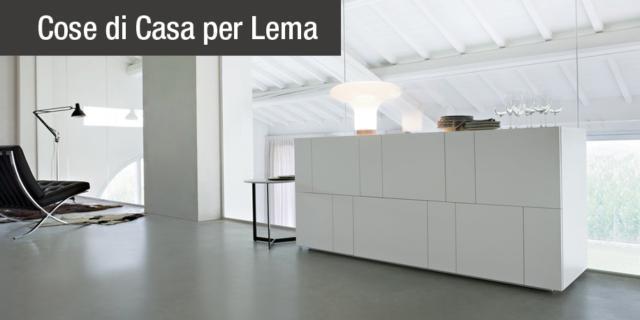mobili per piatti e bicchieri - Cose di Casa