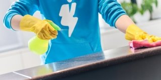 pulizie a domicilio