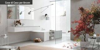 Arredare il bagno con Escape di Arcom