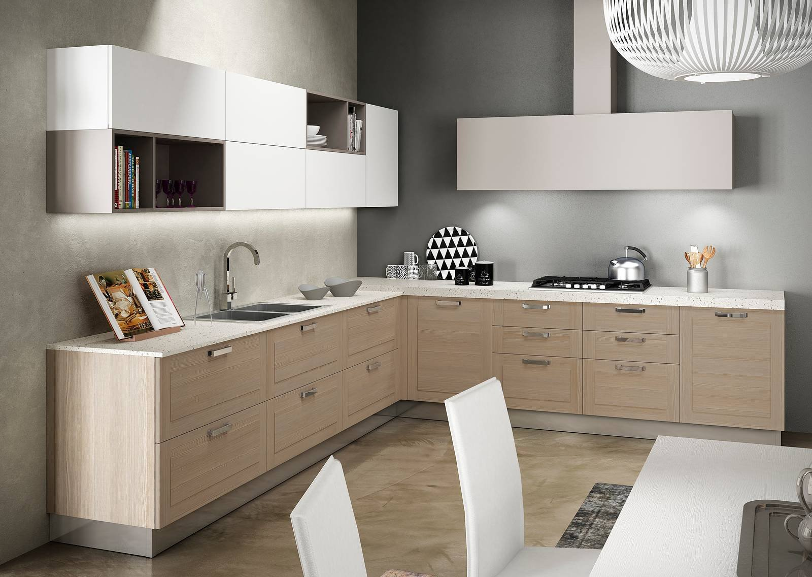 Stunning Cucine Usate Catania Pictures - bakeroffroad.us ...