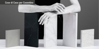 Ispirazione marmo: le innovative superfici Eternal by Silestone®