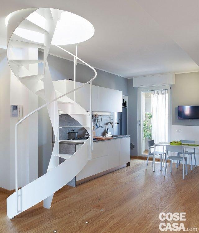 cucina-scala