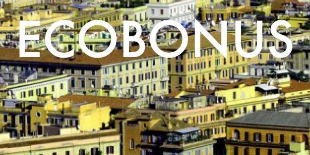 Ecobonus 65%: on line la guida aggiornata delle Entrate