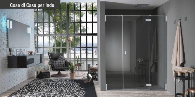 Living style per il tuo bagno: scopri Azure di Inda