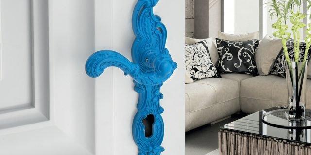 Abbinare porte e maniglie: come scegliere stili e colori giusti
