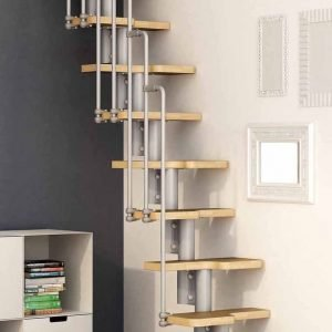 Scale Fra Varianti Strutturali E Idee Di Design Cose Di Casa