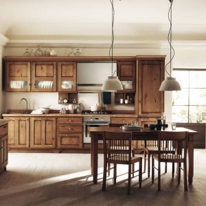 Beautiful Cucine Vecchio Stile Ideas - Ideas & Design 2017 ...