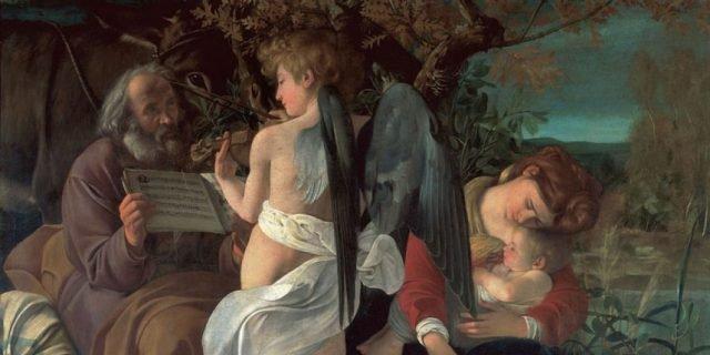 """""""Dentro Caravaggio"""", a Palazzo Reale a Milano da fine settembre"""