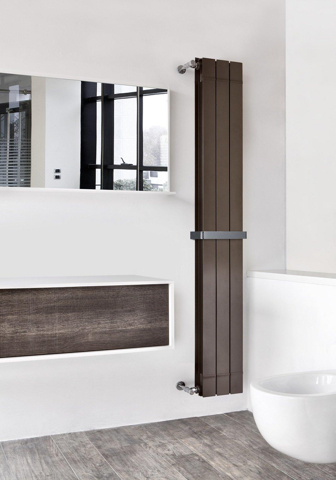 Termoarredo Da Salotto Prezzi i moderni termoarredi, radiatori e scaldasalviette di design
