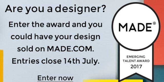 Emerging Talent Award, una vetrina d'eccezione per i progettisti del futuro