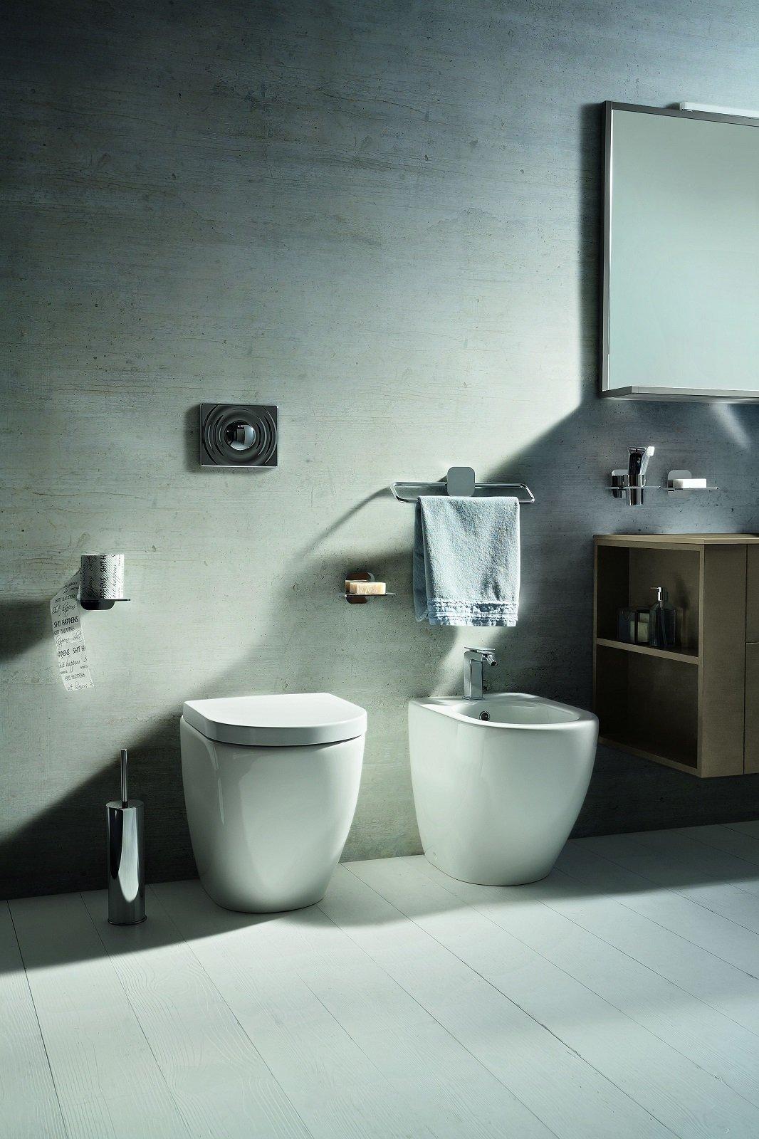 2 cerasa up sanitari salvaspazio cose di casa - Sanitari bagno piccoli ...
