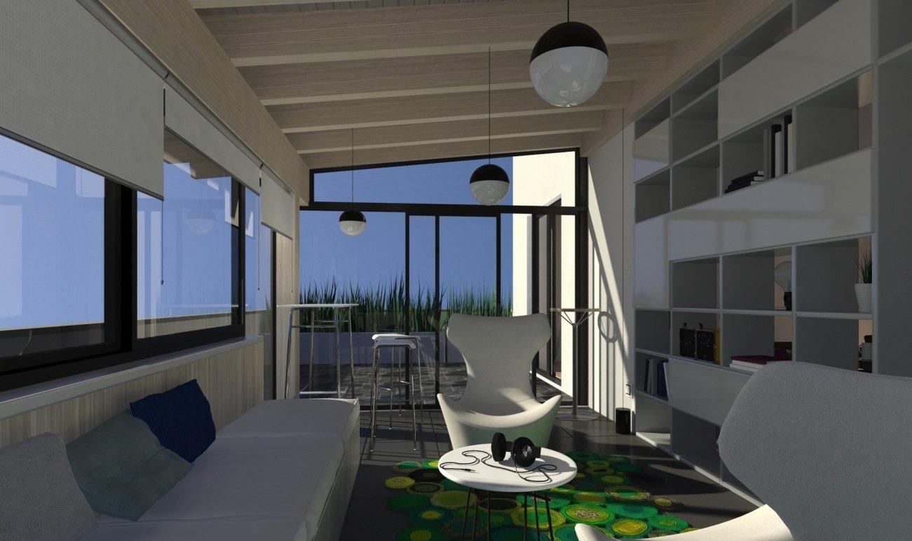 Chiudere Il Balcone Per Fare La Veranda Cose Di Casa