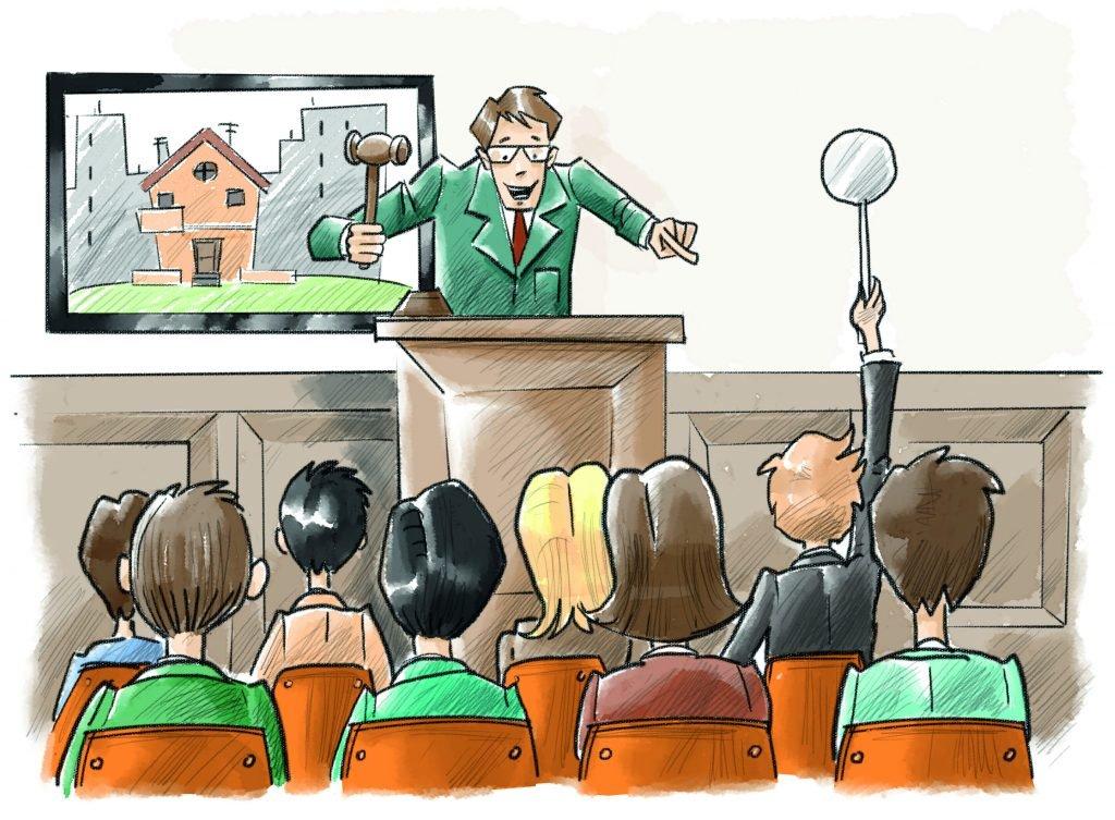 Comprare casa all 39 asta con o senza incanto cose di casa - Comprare casa senza rischi ...