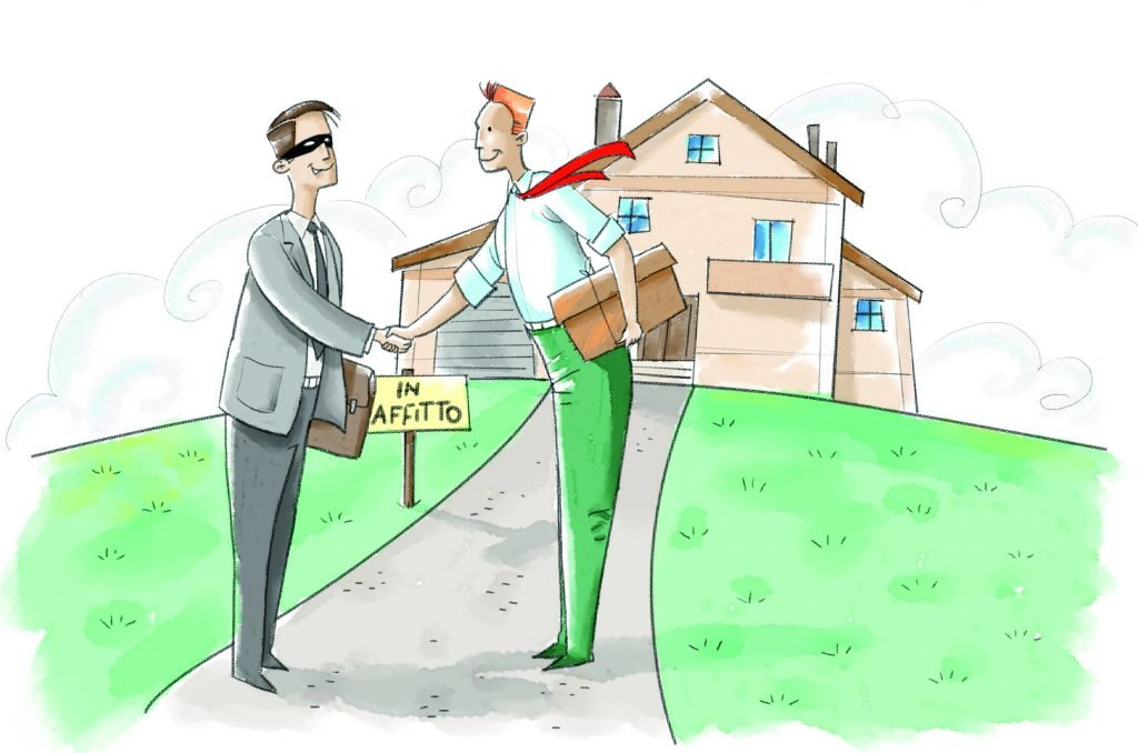 Locazioni: che cosa è utile sapere per prendere casa in affitto - Cose di Casa